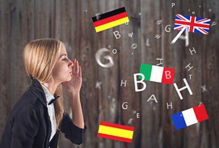 Способность к иностранным языкам управляется связями между областями мозга