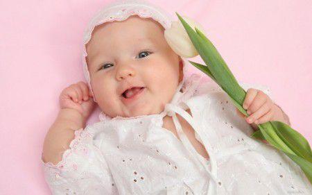 Маркеры матери влияют на развитие ребенка