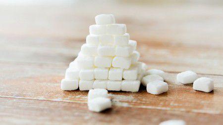 Тяга к сладкому - вредная привычка, которая отражается на структуре мозга