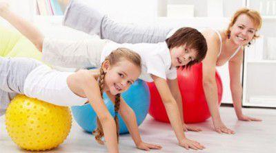 Физическая активность снижает риск депрессии и болезней сердца