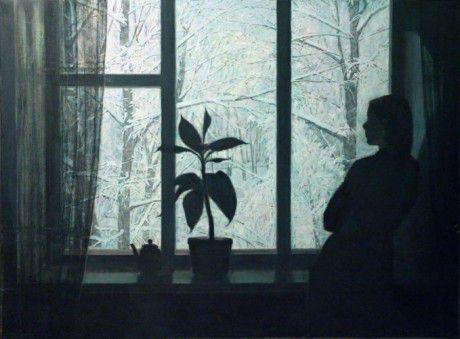 Холод и депрессия - основные причины расстройства здоровья в январе
