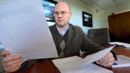 Доктор Брайан Миллер анализирует методы лечения шизофрении