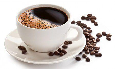 Утренний кофе ведет к ожирению