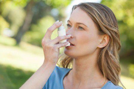 Исследователи советуют женщинам с астмой не затягивать с рождением ребенка