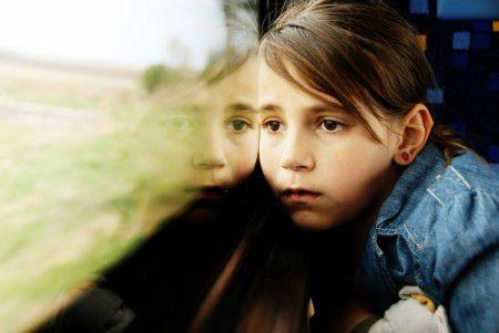 Депрессия родителей снижает успеваемость их детей-школьников