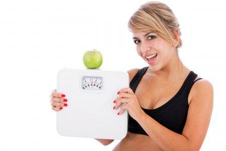 Палеолитическая диета не приводит к снижению веса