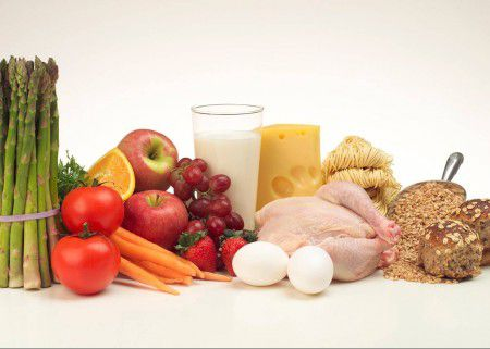 Питание человека способно влиять на его гены