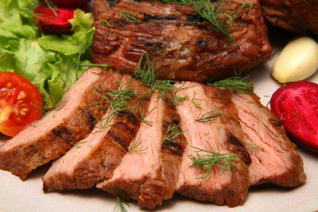 Переход на вегетарианский образ жизни чреват последствиями