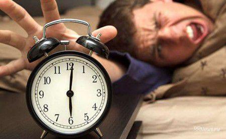 Чтобы лучше высыпаться, нужно верить, что утром проснешься свежим и бодрым