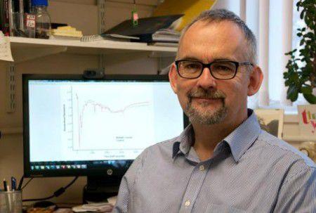 Профессор Крис Проберт рассказал о новом тесте для рака простаты