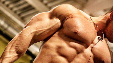 Диета, богатая белком, позволяет одновременно похудеть и набрать мышечную массу