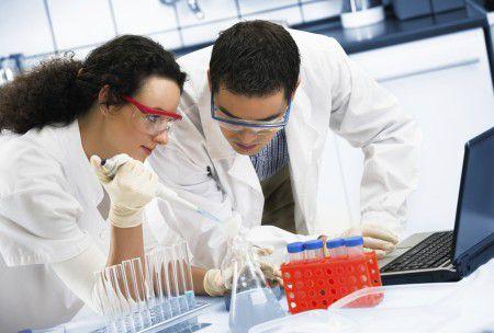 Новый метод лечения рака использует наночастицы с золотом