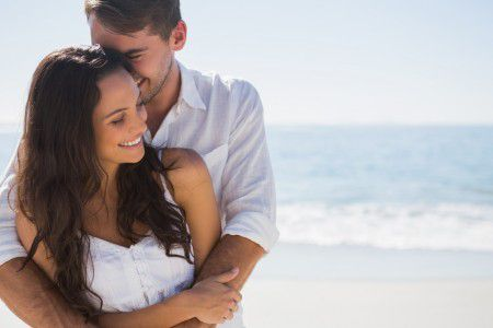 Влюбляясь женщины умнеют