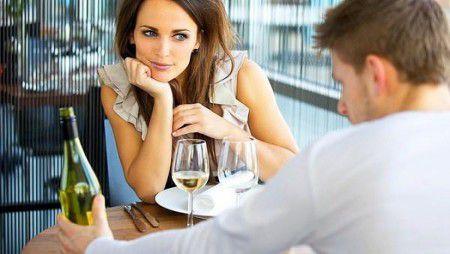 Чем выше достаток мужчины, тем серьезней требования к партнерше