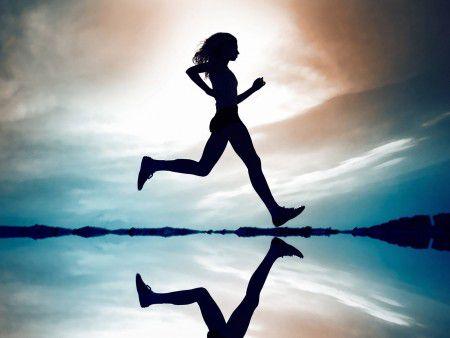 Физическая активность стимулирует долголетие