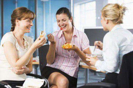 Кофе-брейки, принятые в Швеции, улучшают работоспособность