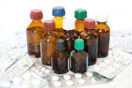 Не все препараты от кашля подходят детям младшего возраста