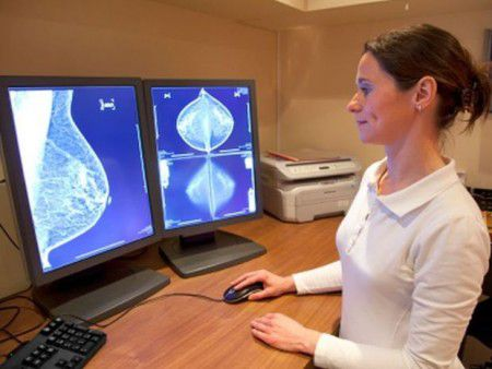 Новый метод позволит эффективно лечить рак груди