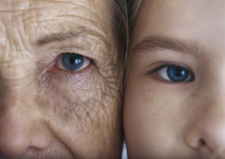 Высокий доход замедляет процесс старения
