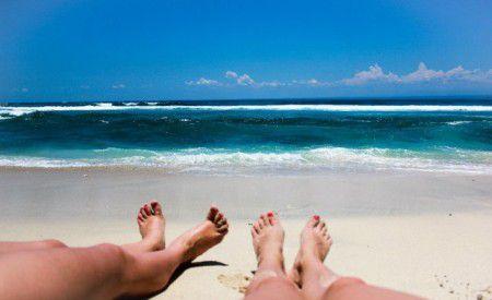 Море оказывает положительное влияние на психологическое состояние человека