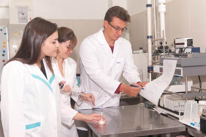 Разработка и тестирование пищевого комплекса Лактомарин