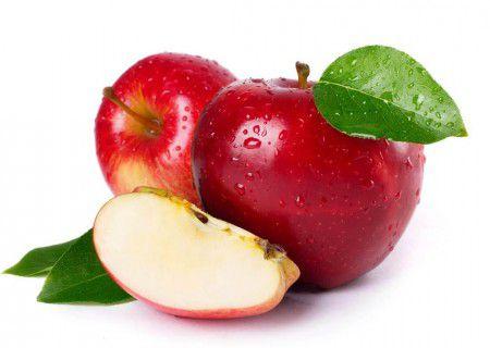 Яблоки снижают риск ранней смерти