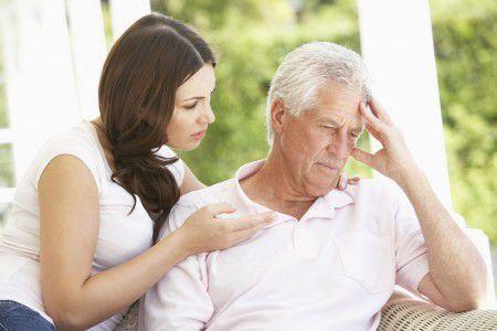 Болезнь Альцгеймера уже на ранних стадиях мешает распознавать лица