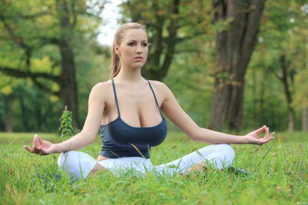 Один год медитации омолодит головной мозг на год