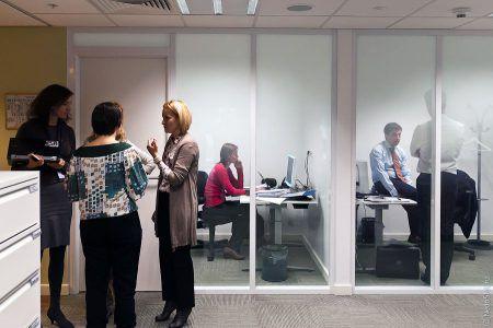 Оптимальная рабочая неделя для тех, кто старше 40 лет, не должна превышать 3 дней в неделю