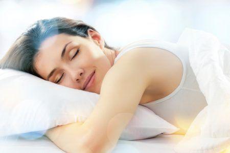 Крепкому сну способствуют положительные воспоминания