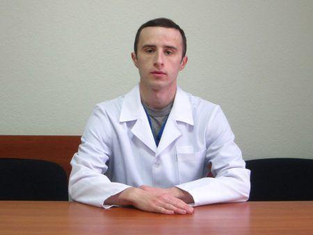 Грищишин Андрей Юрьевич