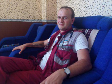Александр Рудык