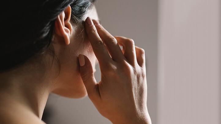 Болит голова при беременности что делать?