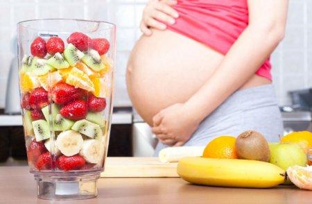 Правильное питание помогает снизить риск развития тахикардии