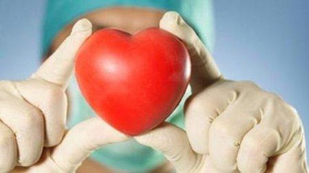 Острая сердечная недостаточность