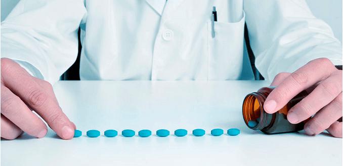 Широкий выбор препаратов для улучшения качества сексуальной жизни