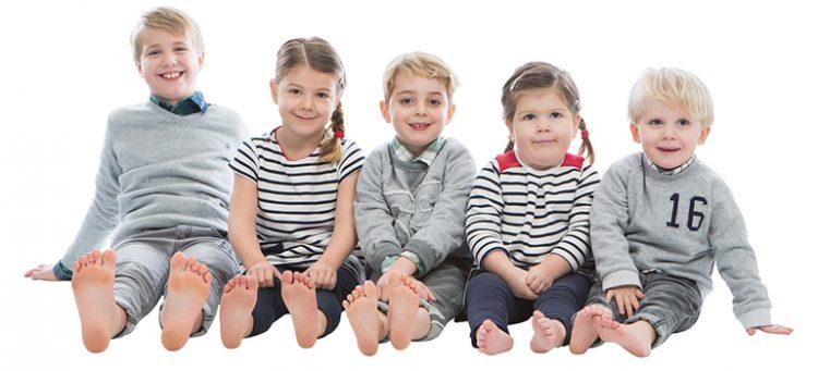 Магазин детской ортопедической обуви или как снизить печальную статистику